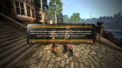 Fable 3 Co Op by Fable Iii Lionhead Diary About Co Op In Fable Iii