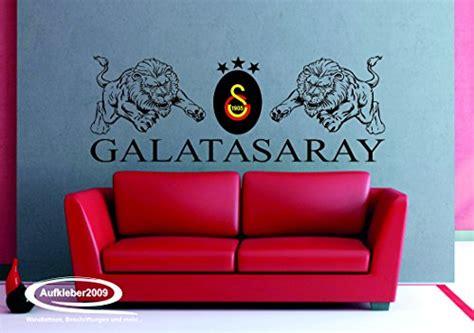 Schalke 04 Autoaufkleber Gold by Wandtattoo Galatasaray Istanbul