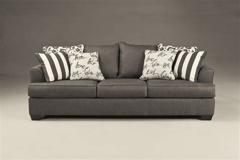 sofa bed ashley furniture ashley furniture fabric sofa sets fabric sofas as 7340338