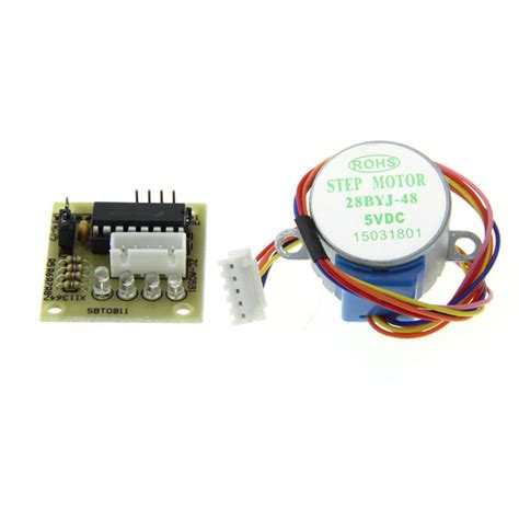 Stepping Motor 4 Kabel navo mach3 5 axis cnc stepper motor driver interface board