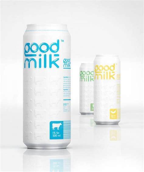 design of milk good milk package design fubiz media