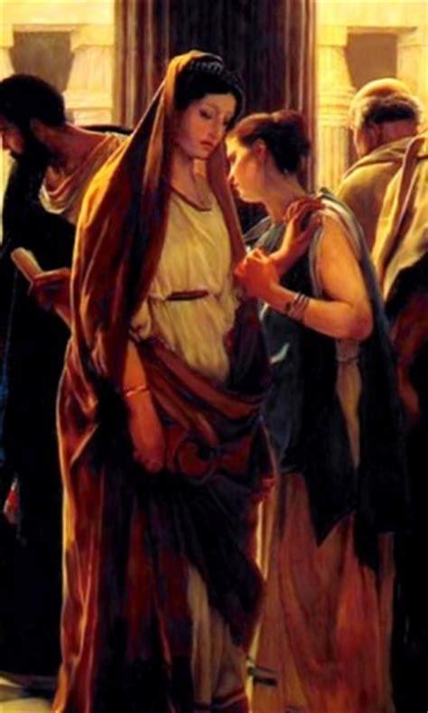wife  pontius pilate    save jesus brave woman