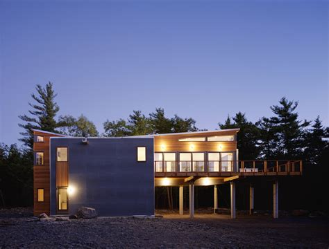 30 beautiful modern prefab homes
