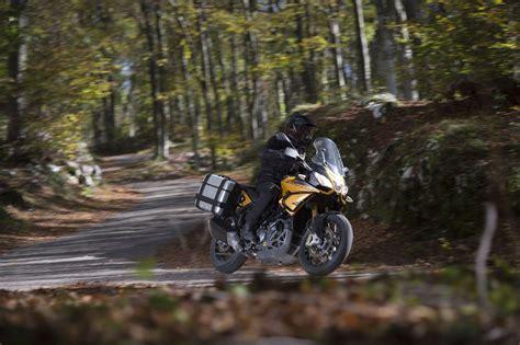 Aprilia Motorrad Liste by Gebrauchte Und Neue Aprilia Caponord 1200 Rally Motorr 228 Der
