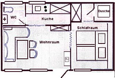 Wochenendhaus Grundriss by Das Kleine Ferienhaus Mit Pool In Wald Und Seenreicher