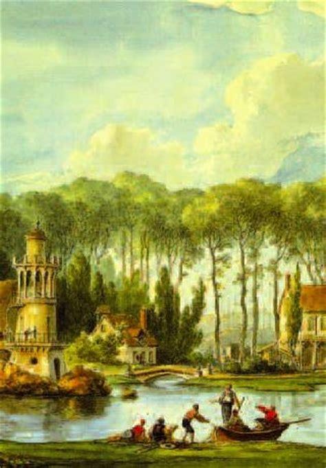 giardino paesaggistico il giardino all inglese