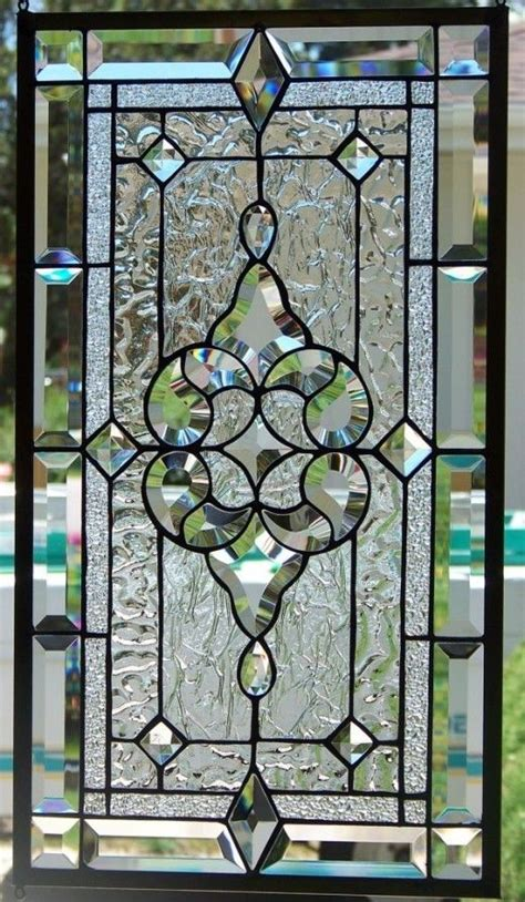 stained glass for bathroom window home improvement ideas leaded glass windows transoms