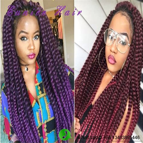 ombre marley braids ombre marley twists www imgkid com the image kid has it