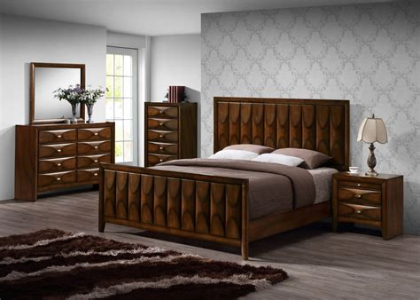 bedroom furniture suites hf673 geneva king bedroom suite 6181 police credit union