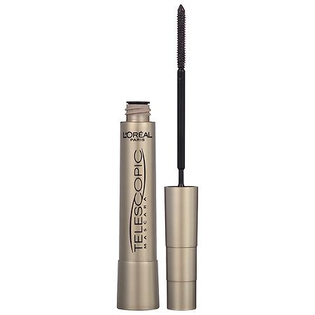 L Oreal Telescopic l oreal telescopic looking lengthening