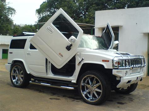luxury hummer hummer h2 luxury photos news reviews specs car listings