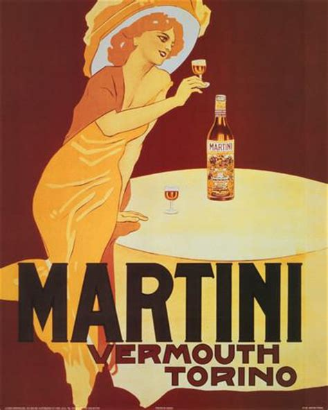 martini and rossi poster martini vermouth torino vintage ad art print poster prints