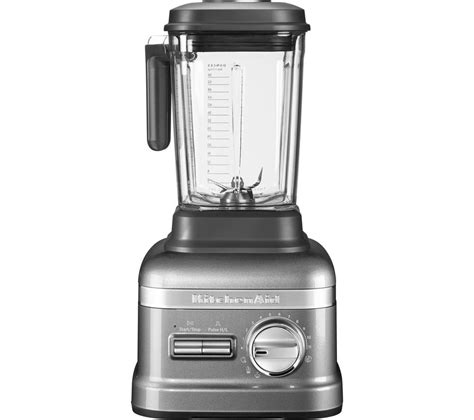 Blender Plus Juicer buy kitchenaid artisan power plus 5ksb8270bms blender