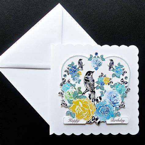 Handmade Menu Card Design