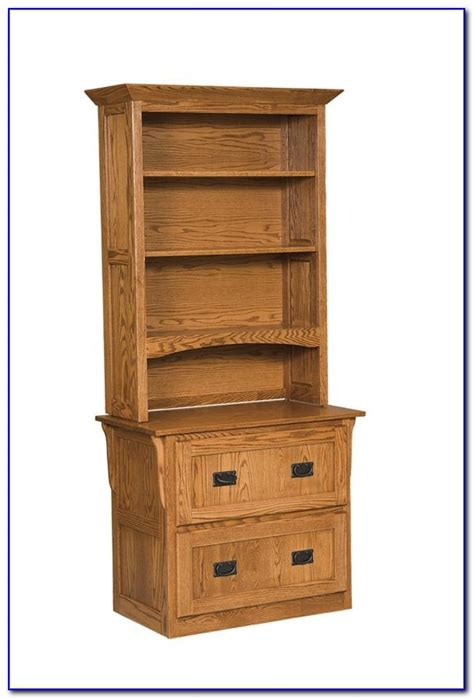 filing cabinet bookcase combination bookcase 64788