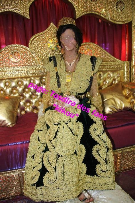 gandoura annabia gandoura robe traditionnelle de annaba brod 233 e de quot fetla