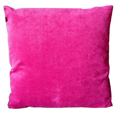 pinke kissen kissen dekokissen 47x47cm luciano pink wohntextilien
