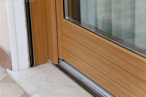 soglia porta finestra infissi portafinestra particolare