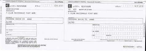 carta di credito banco posta piu postepay conto corrente postale the knownledge