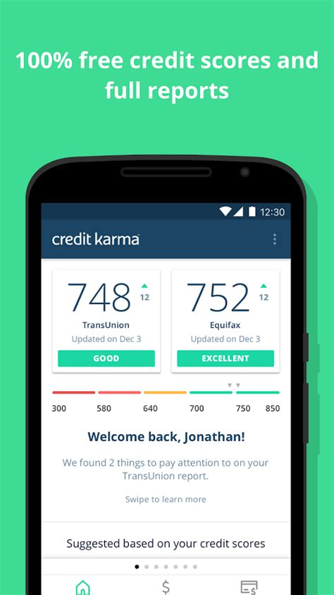 credit karma apk credit karma apk android finance apps