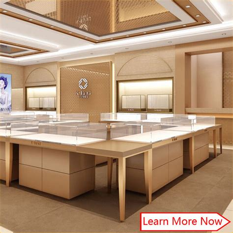 Furniture Design For Jewellery Showroom by Modern Jewellery Shop Furniture Design Jewellery Display