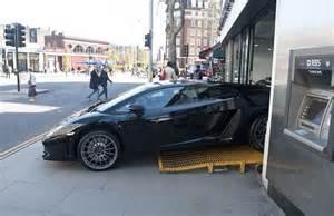 Lamborghini South Kensington How Do You Afford A Lamborghini We Meet The Salesman