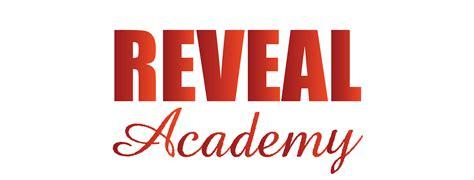 Reveal Sweepstakes - reveal academy launch sweepstakes backbone america