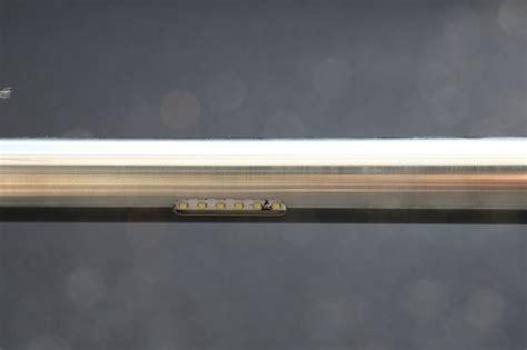 beleuchtung im handlauf gel 228 nder mit integrierten led im handlauf led gel 228 nder