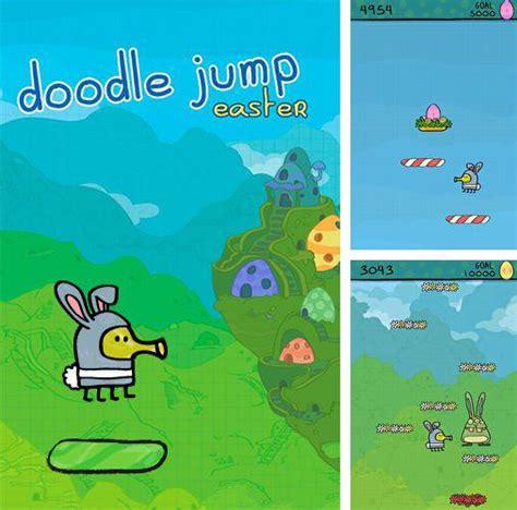 doodle jump le jeu doodle jump pour android 224 t 233 l 233 charger gratuitement jeu