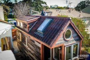 Home Design Eugene Oregon we quit our jobs built a tiny house on wheels and hit the