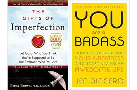 libro the gifts of imperfection deja de sentir l 225 stima de ti misma 8 libros que aniquilar 225 n la autocompasi 243 n mamiverse