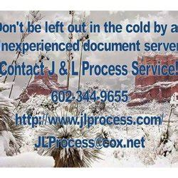 united process service j l process service process servers 7600 n 15th st