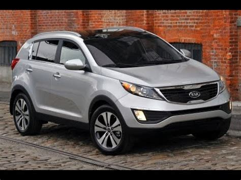 kia sportage 4 cylinder 2015 kia sportage start up and review 2 4 l 4 cylinder