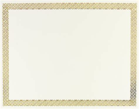 greatpapers templates great papers braided foil certificate 8 5 x 11 inches