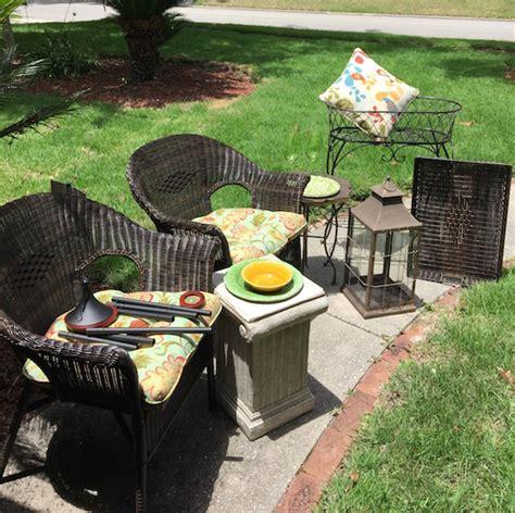 great patio furniture pier one home decor ideas