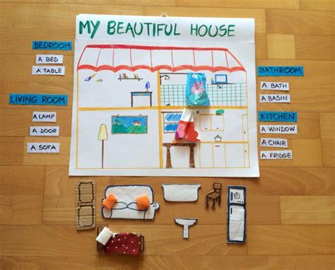 descrizione di una casa in inglese i come inglese lamaestraelena it