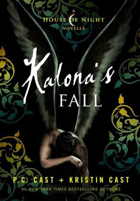 house of night redeemed kalona s fall house of night novellas 4