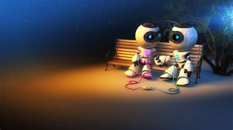cute wallpapers hd full size cute robot wallpapers wallpaper cave