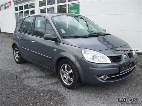 renault scenic 2007 2007 renault scenic conquest 2 0 16v related infomation