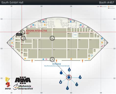 bi presents arma 3 carrier command gaea mission at e3 2012 general