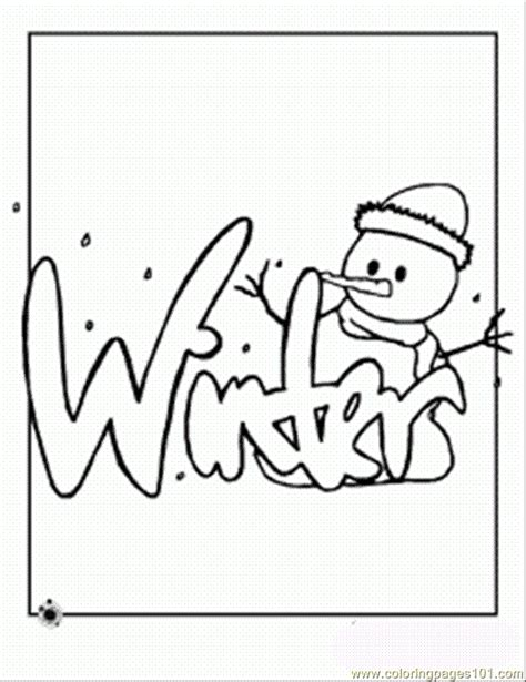 winter deer coloring page deer winter scenes coloring coloring pages