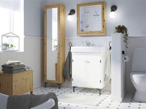 Ikea Silveran by Decoraci 243 N De Ba 241 Os Ideas Y Consejos Ikea