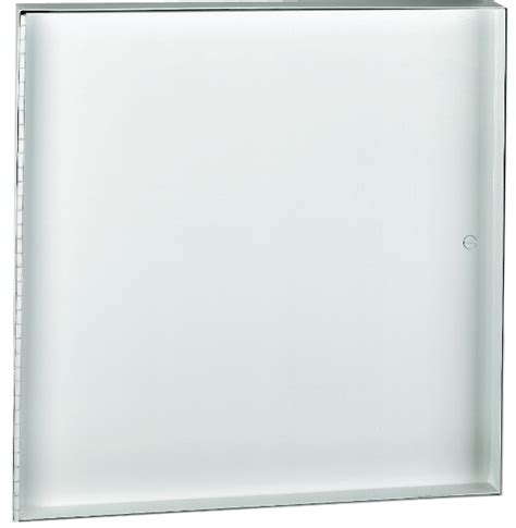 Acoustic Ceiling Tile Frame Ct Concealed Frame Access Panel With Recessed Door For
