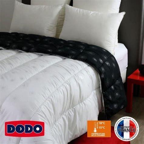 Couette Chaude Dodo by Dodo Couette Chaude Et D 233 Corative Astral 220x240 Cm Noir