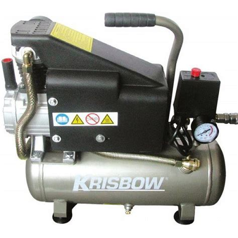 Harga Air Compressor jual krisbow direct driven compressor kw1300467 murah