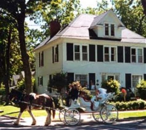 Bed And Breakfast Niagara On The Lake by Cecile S House Circa 1890 At Niagaraonthelakebb