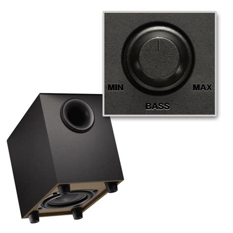 With Speakers by Logitech Multimedia Speakers Z213 2 1 Stereo