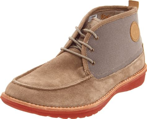Timberland 15257js 12 2 timberland mens earthkeepers travel plain laceup boot in