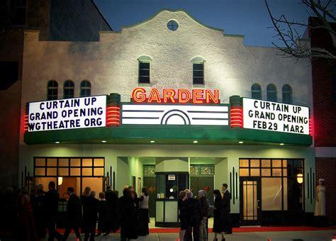 winter garden fl theater florida theatres roadsidearchitecture