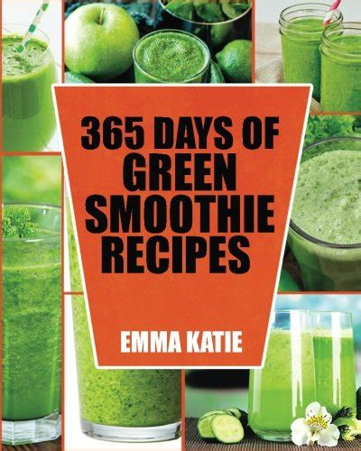 Smoothie Detox Week by Compare Price 365 Days Of Smoothie Recipes On